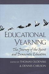 Educational Yearning | auteur onbekend |