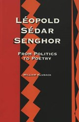 Léopold Sédar Senghor | William Kluback |