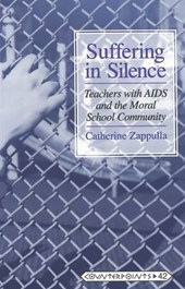 Suffering in Silence | Catherine Zappulla |