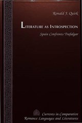 Literature as Introspection | Ronald J. Quirk |