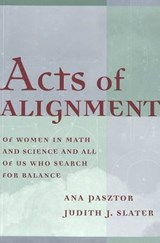 Acts of Alignment | Ana Pasztor |