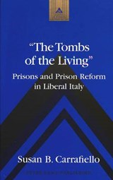 «The Tombs of the Living» | Susan B. Carrafiello |