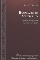 Boundaries of Acceptability