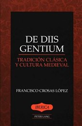 De diis gentium