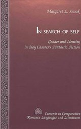 In Search of Self | Margaret L. Snook |