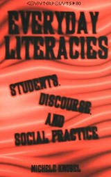 Everyday Literacies | Michele Knobel |