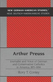 Arthur Preuss