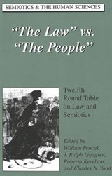 «The Law» vs. «The People» | auteur onbekend |