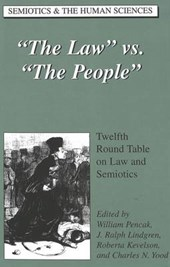 «The Law» vs. «The People»