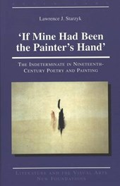 'If Mine Had Been the Painter's Hand'