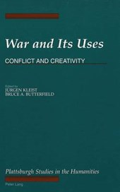 War and Its Uses |  |