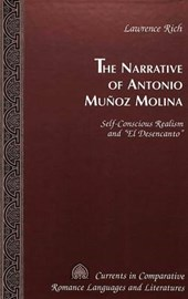 The Narrative of Antonio Muñoz Molina