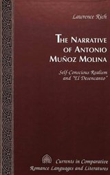The Narrative of Antonio Muñoz Molina | Lawrence Rich |