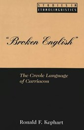 «Broken English»