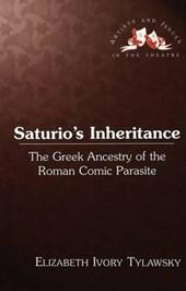 Saturio's Inheritance