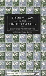 Family Law in the United States | Patricia Mcgee Crotty |