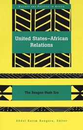 United States-African Relations