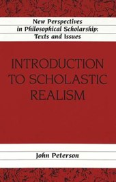 Introduction to Scholastic Realism