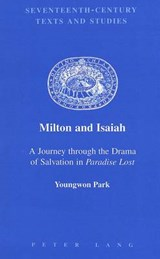 Milton and Isaiah | Youngwon Park |
