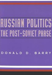 Russian Politics | Donald D. Barry |