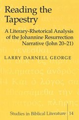 Reading the Tapestry | Larry Darnell George |