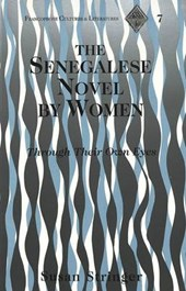 The Senegalese Novel by Women