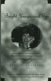 'Bright Unequivocal Eye'
