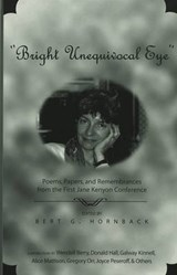 'Bright Unequivocal Eye' |  |
