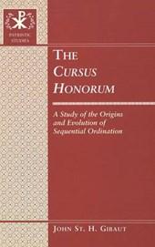 The 'Cursus Honorum'