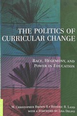 The Politics of Curricular Change |  |