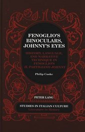 Fenoglio's Binoculars, Johnny's Eyes | Philip Cooke |
