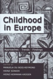 Childhood in Europe