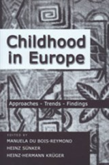 Childhood in Europe |  |