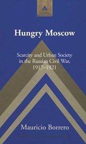 Hungry Moscow
