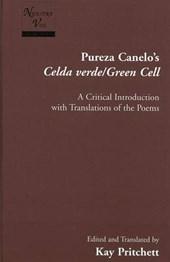 Pureza Canelo`s Celda verde/Green Cell