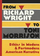 From Richard Wright to Toni Morrison | Jeffrey J. Folks |