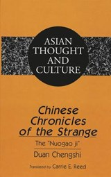 Chinese Chronicles of the Strange | Chengshi Duan |