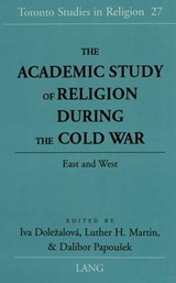 The Academic Study of Religion during the Cold War |  |