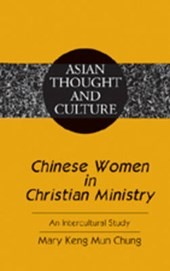 Chinese Women in Christian Ministry