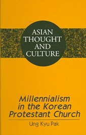 Millennialism in the Korean Protestant Church