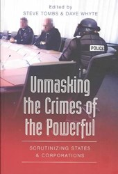 Unmasking the Crimes of the Powerful |  |