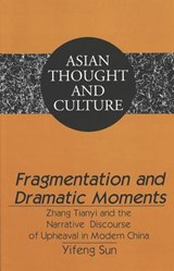 Fragmentation and Dramatic Moments | Yifeng Sun |