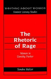 The Rhetoric of Rage