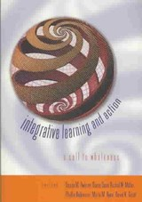 Integrative Learning and Action | auteur onbekend |