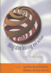 Integrative Learning and Action |  |
