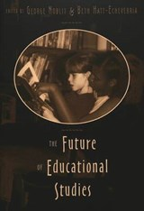 The Future of Educational Studies |  |