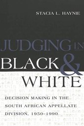 Judging in Black and White