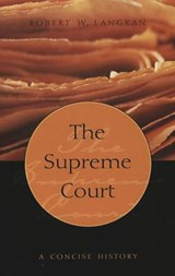 The Supreme Court | Robert W. Langran |