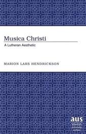 Musica Christi