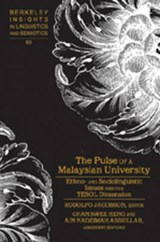 The Pulse of a Malaysian University | auteur onbekend |